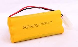 باتری ماشین شارژی قلمی قابل شارژ