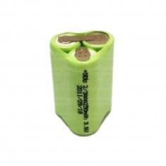 باتری 2/3a  شوکری