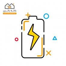 باتری خشک 6 ولت 12 آمپر ساعت تاپ پاور Toppower