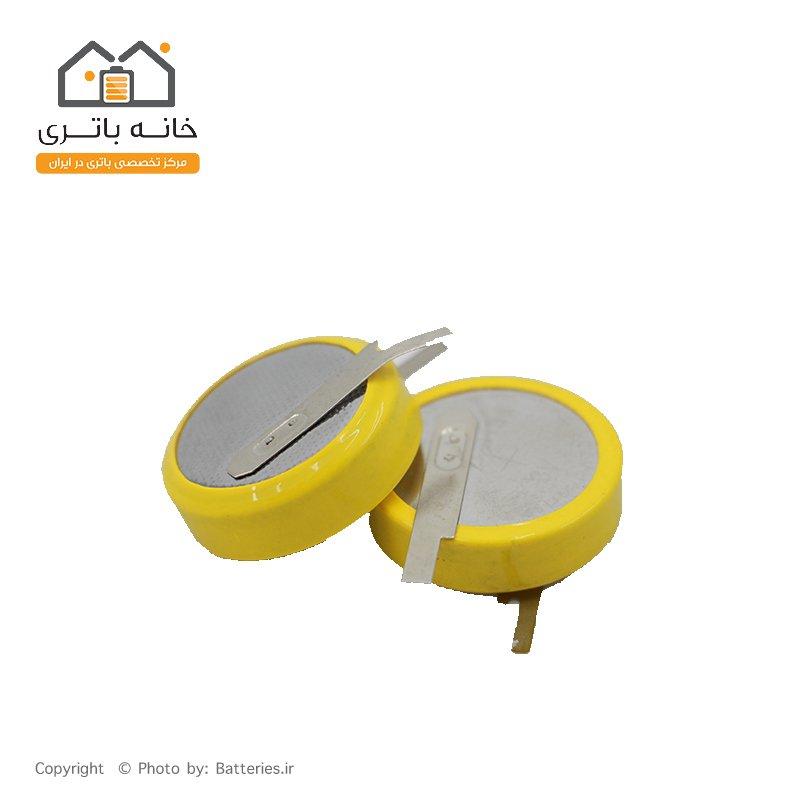 باتری سکه ای 3 ولت CR2477 موریسل (پلاتین دار)