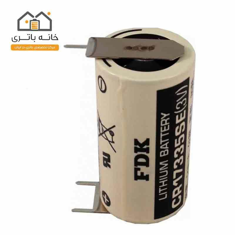 باتری اف دی کی لیتیوم 3 ولت 17335
