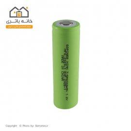 باتری شارژی 7.5A نیکل متال 1.2 ولت 4000 میلی آمپر جی اس پاور(GS POWER)