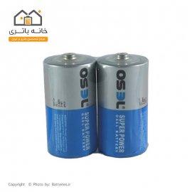 باتری سایز C متوسط اوسل(Osel)