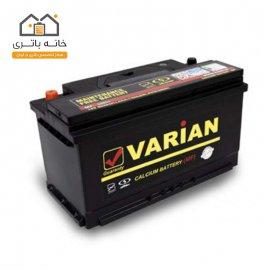 باتری اتمی 12 ولت 90 آمپرواریان صبا باتری