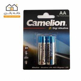 باتری قلمی دی جی آلکالاین کملیون LR6-BP2DG