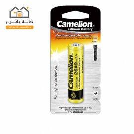باتری لیتیوم-یون قابل شارژ کملیون ICR-18650