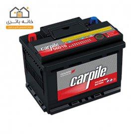 باتری ماشین60 آمپر کارپیل