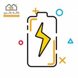 باتری لیتیوم آیون تخت 16500-3.7ولت 700 آمپر سونیک سل(sonikcell)
