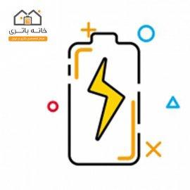 باتری لیتیوم آیون تخت 064465- 3.7ولت 1550 آمپر سونیک سل(sonikcell)