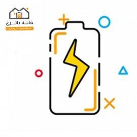 باتری لیتیوم آیون تخت 053443- 3.7ولت 800 آمپر سونیک سل(sonikcell)