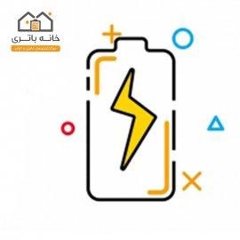 باتری لیتیوم آیون تخت 053040- 3.7ولت 600 آمپر سونیک سل(sonikcell)