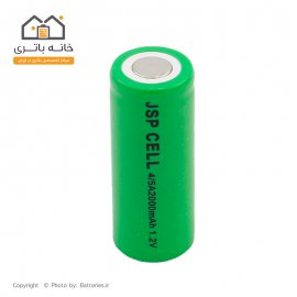 JSBcell Battery 4/5A  1.2v 2000mAh
