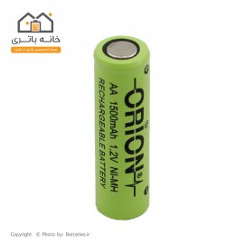 orion Battery AA Flat 1.2v 1500mAh