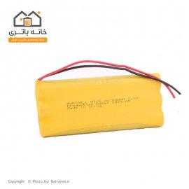 باتری ماشین کنترلی 7.2 ولت 900 میلی آمپر نوع 1