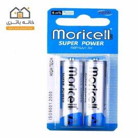 باتری قلمی معمولی موریسل