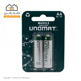 unomat battery AA