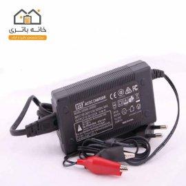 شارژر باتری سیلدلیداسید 12 ولت 3.0 آمپر موریسل