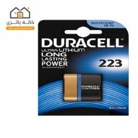 ِDuracell Battery CRP2-223