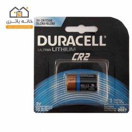 باتری لیتیوم تکی دوراسل(Duracell) مدل CR2