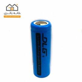 باتری 3.7 ولت لیتیوم آیون 14430 دی ال جی