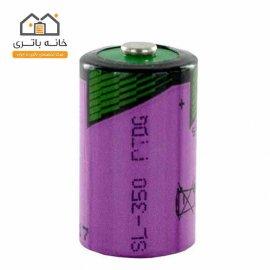 باتری لیتیوم تادیران SL-350سایز1/2AA