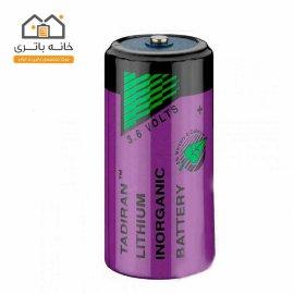باتری لیتیوم تادیران SL-2780سایزD