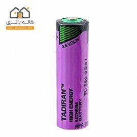 باتری لیتیوم تادیران SL-860سایزAA
