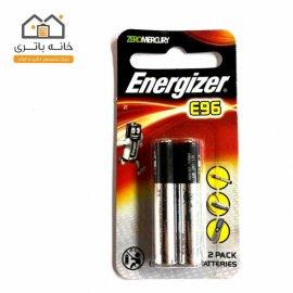 باتری  E96 انرژایزر