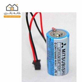 باتری میتسوبیشی لیتیوم 3 ولت CR17335