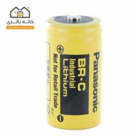 باتری لیتیوم 3 ولت پاناسونیک BR-C 3