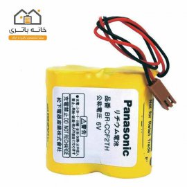 باتری لیتیوم پاناسونیک BR-CCF2TH 6V