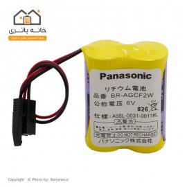 باتری لیتیوم پاناسونیک BR-AGCF2W 6V