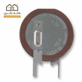 باتری لیتیوم پاناسونیک VL2330