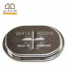 باتری سکه ای  V600-1.2V وارتا