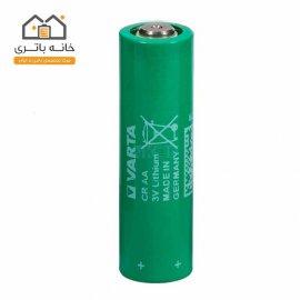 باتری لیتیوم  CR AA وارتا