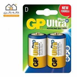 باتری متوسط آلکالاین جی پی GP