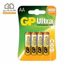 باتری قلم 4 عددی آلکالاین جی پی GP