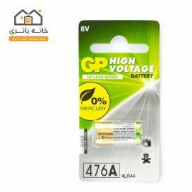 باتری 6 ولت 476A جی پی GP