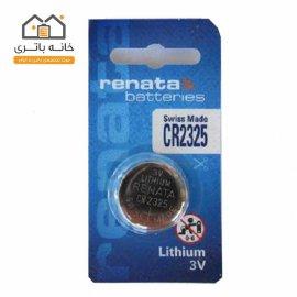 باتری سکه ای رناتا 2325 Renata