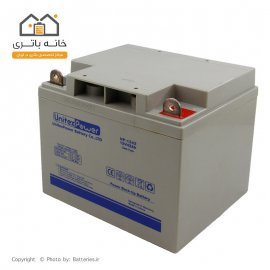 Ups Battery 12v42Ah Unitex Power