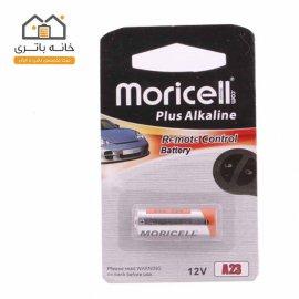 باتری ریموت A23 تکی موریسل MOricell