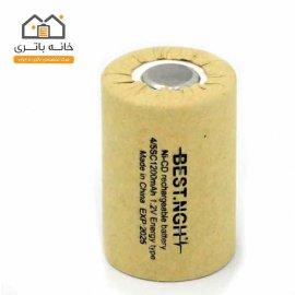 باتری 4/5sc (ساب سی) 1200میلی آمپر Best