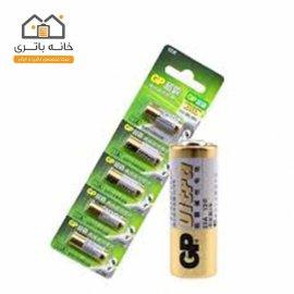 باتری 12 ولت A23 آلکالاین جی پی 5 عددی (GP)