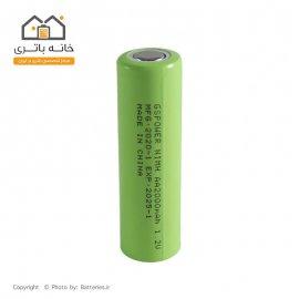باتری قلمی سرتخت 2000 میلی آمپر GS Power