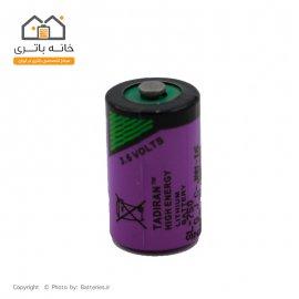 باتری لیتیوم تادیران SL-750 سایز 1/2AA