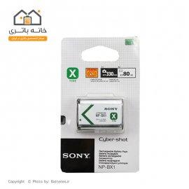 باتری دوربین عکاسی سونی  Sony Cybershot NP-BX1