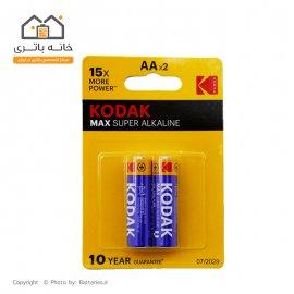 باتری قلمی آلکالاین کداک Kodak