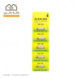 Sunking battery A27