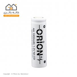 Orion Rechargeable Battery 1.2v 1000mAh